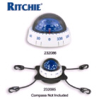 Tie Down Kit T/S Kayaker Compass (232085)