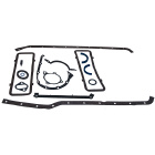 Chevy Marine L-6 250 Short Block Gasket Set - Sierra (S18-1255)