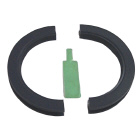 Two Piece Rear Main Crankshaft Seals - Sierra (S18-0520)