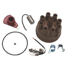 Ignition Tune-Up Kit - Sierra (S18-5271)