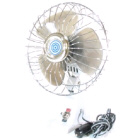 Fan Oscillating 12v (176104)