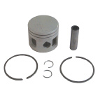 .030 OS Bore Inline Piston - Sierra (S18-4104)