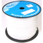 Plaited Polyester Rope Natural - 6mm x 250m (353208)