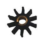 Water Pump Impeller for Chrysler/Force Outboard 47-F462065, GLM 89615 89616 - Sierra (S18-8901)