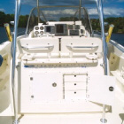 "King Starboard - Original 25mm (1"") - White/White 54x96 (341010)"