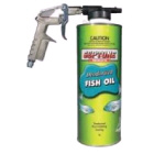 Spray Gun T/S Septone 1lt Tall Can (261080)