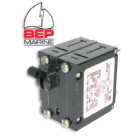 Circuit Breaker Airpax D-Pole 10a (113530)