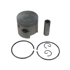 .50 mm OS Inline Piston Kit Japanese Model - Sierra (S18-4140)