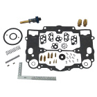 Carburetor Kit - Sierra (S18-7748)