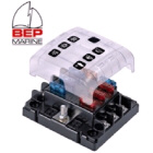 BEP 6 ATC Fuse Holder - Screw Terminals (113632)