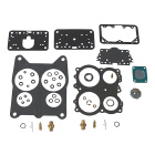 Carburetor Kit for OMC Sterndrive/Cobra 987315, GLM 13471 - Sierra (S18-7243)