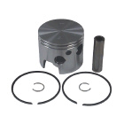 .030 OS Bore V6 Piston Kit - Sierra (S18-4580)