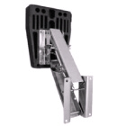 Outboard Motor Bracket - Stainless Steel 10hp (200616)