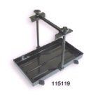 Large Battery Holder Tray (115119)