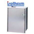 Freezer Cruise Stainless Steel 90l L/H Hinged (381714)
