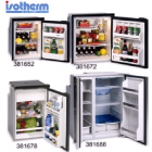 Fridge/Freezer Cruise Grey Line 49l (381652)