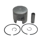 .030 OS Bore V6 Piston Kit - Sierra (S18-4643)