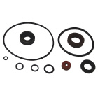 Lower Unit Seal Kit for Chrysler/Force Outboard FK1068, GLM 87805 - Sierra (S18-2639)