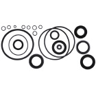 Lower Unit Seal Kit for Chrysler/Force Outboard FK1203-1, GLM 87807 - Sierra (S18-2640)