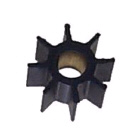 Water Pump Impeller for Honda Outboard 19210-881-A02 19210-881-A01, GLM 21740 - Sierra (S18-3245)