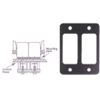 Mount Plate T/S Dual Hydraulic Con Sender (306622)