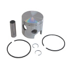 .030 OS Bore V6 Piston Kit - Sierra (S18-4575)