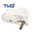 12 Volt 5 Amp Heavy Duty Wiper Motor Covered (116061)