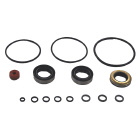 Lower Unit Seal Kit for Chrysler/Force Outboard FK1127, GLM 87806 - Sierra (S18-2633)