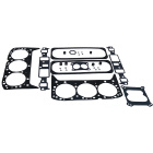 Chevy Marine V6 229 Head Gasket Set - Sierra (S18-1275)