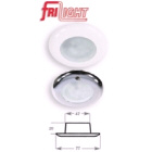 Light Nova White Led C/W Switch (122322)