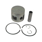 .020 OS Bore Inline Piston - Sierra (S18-4114)