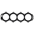 Head Gasket for Chrysler/Force Outboard 27-824615-2 F476529-1 27-F476529-4, GLM 36300 - Sierra (S18-3857)