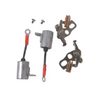 Ignition Tune-Up Kit for Johnson/Evinrude 172806, GLM 72830 - Sierra (S18-5003)