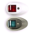 Navigation Lights - Side Lights Black (121024)