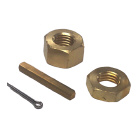 Propeller Nut Kit - Sierra (S18-3739)
