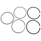 .020 OS Bore Piston Rings - Sierra (S18-3939)