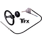 NFB Safe TII Steering Kit 3.05m (10FT) (280010)