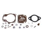 Carburetor Kit for Johnson/Evinrude 396701 392061 398729, GLM 40560 - Sierra (S18-7042)