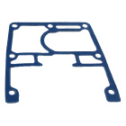 3 Cylinder Adapter to Powerhead Gasket for Johnson/Evinrude 328618 313763, GLM 33410 34550 - Sierra (S18-2865)