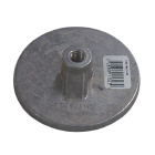 Anode for Mercruiser, Mercury/Mariner 76214Q5 - Sierra (S18-6244)