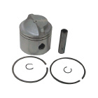 .030 OS Bore Piston - Sierra (S18-4103)