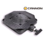 Base Low-Profile Swivel Cannon (394358)