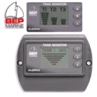 BEP Tank Level Monitor Matrix (113394)